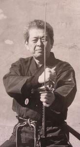 Soke Dr. Masaaki Hatsumi